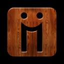 logo, diigo, square icon