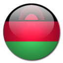 malawi,flag,country icon