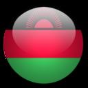 malawi,flag,country icon