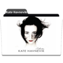 kate,havnevik,artist icon
