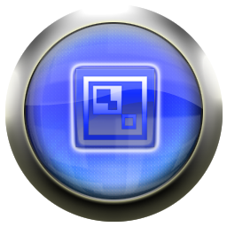 camstudio, blue icon