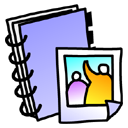 picture, gallery, pic, album, image, photo icon
