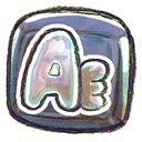 Adobe, Aftereffect, g icon
