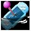 Play, Remote icon