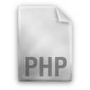 file,php,php icon