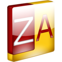 Zone Alarm icon