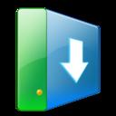 hdd,downloads,harddisk icon