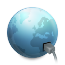 network, connection icon