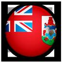 flag, bermuda, of icon