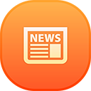 ios news icon