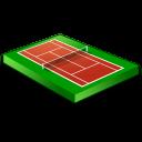 tennis, sport icon