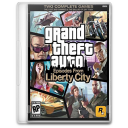 grand theft auto liberty city icon