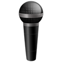 , Microphone icon