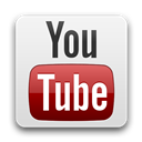 Android, r, Youtube icon