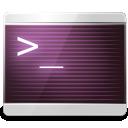 xfce, terminal icon