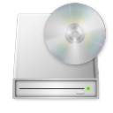 drive, disk, save, disc, cd icon