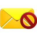 validated, not, email icon
