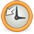 48, document, recent, open, gnome icon