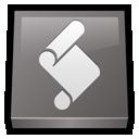 Adobe, Extendscript, Toolkit icon
