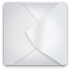 mail, envelop, letter, message, email icon