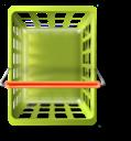ecommerce, shopping basket, webshop icon