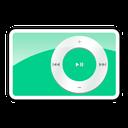 2g, Foam, Ipod, Sea, Shuffle icon