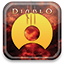 netlog, diablo icon