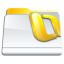 microsoft,outlook,folder icon