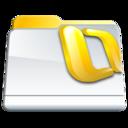 microsoft,outlook,folder icon