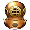 Bell, Diving, , Nautilus icon