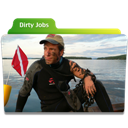 Dirty, Jobs icon