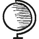 School Globe icon