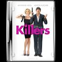 Case, Dvd, Killers icon