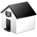 folder,home,building icon