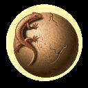 mercury, planet icon