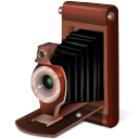 camcorder, webcam, old, cam icon