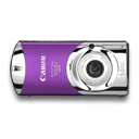 i, Ixus, Purple, Zoom icon