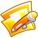 folder,edit,write icon