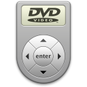 disc, dvd, player icon