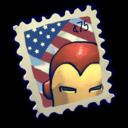 Iron Stamp icon