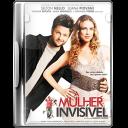 a mulher invisivel icon