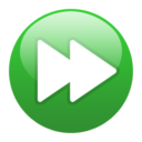 player,fastfwd icon