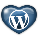 media, social, wordpress, social media icon