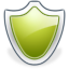 security, protection, shield icon