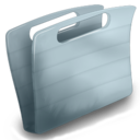 folder,light,tip icon