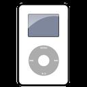 4g, ipod icon