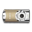 zoom, ixus, brown icon