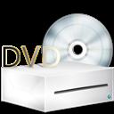 Box, Dvd, Lecteur icon