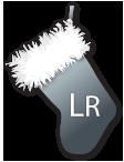 lr, dock icon