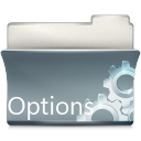 preference, configure, option, setting, config, configuration icon
